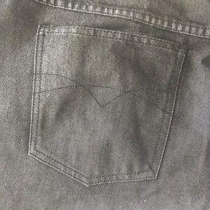 Baccini Jeans - Baccini Dark Wash Jeans Size 22W EUC Design Pocket